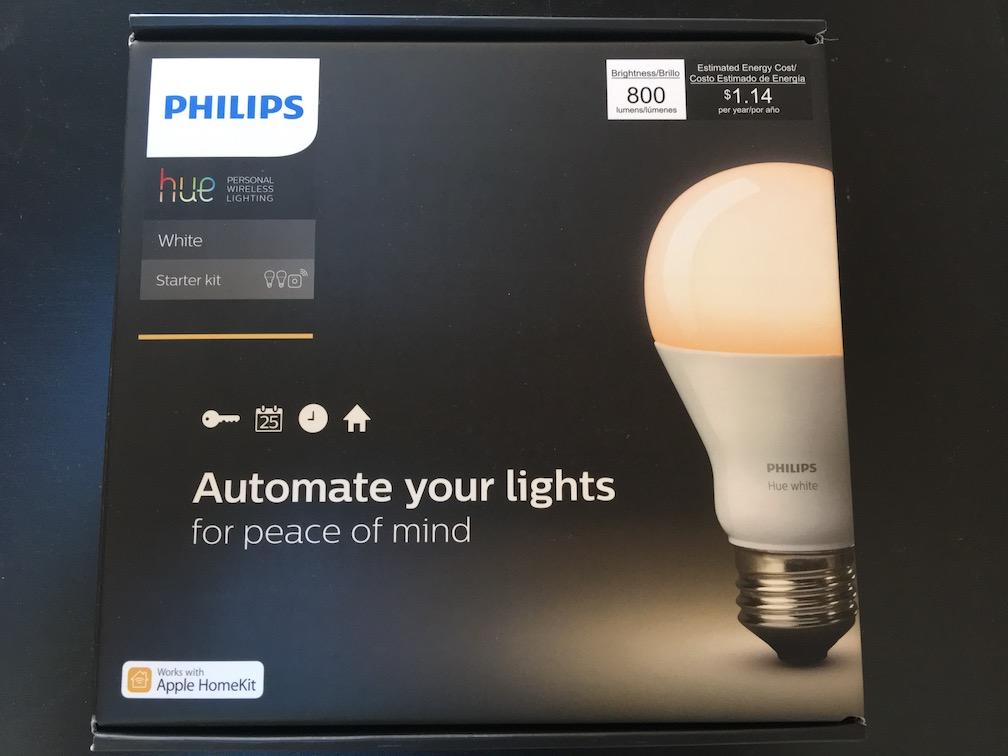 HomeKit in iOS 10: Choosing the Right Amount of Light