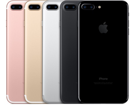 iPhone Availability 10/08/2016 (Morning)