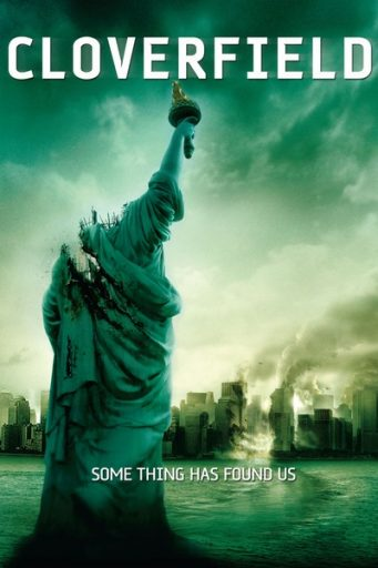 Cloverfield cover
