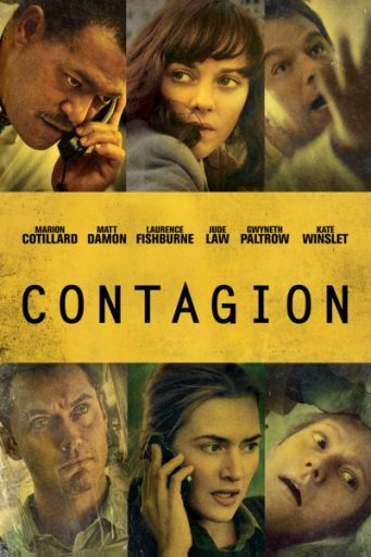 Contaigon cover