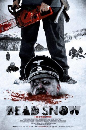 Dead Snow Cover