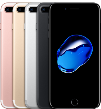 iPhone Availability 10/14/2016 (Evening)