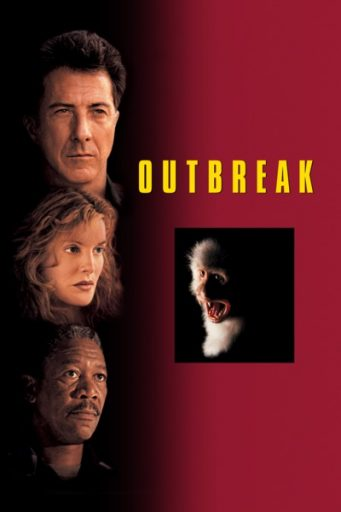 Outbreak cover