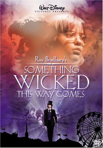 Something Wicked This Way Comes cover