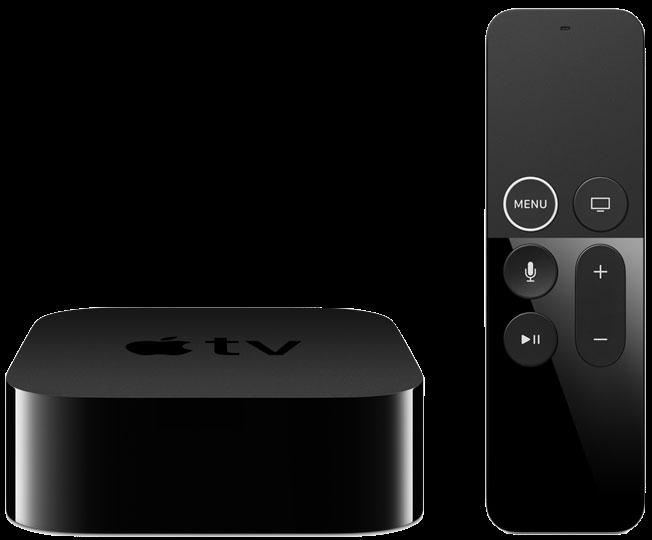 Apple TV 4K, 5th Generation