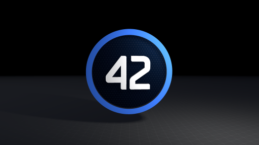 Apple TV 4K showing PCalc