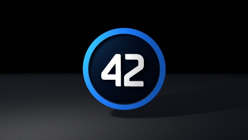 Apple TV 4th Generation showing PCalc