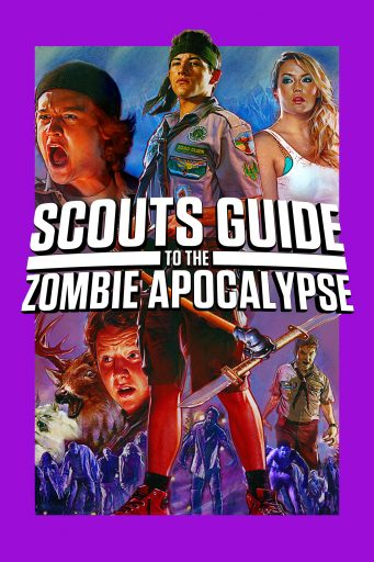 Scouts Guide to the Zombie Apocalypse'