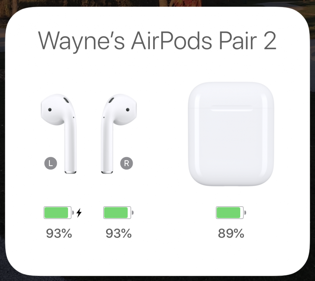 AirBuddy: A Review – Wayne's Workshop