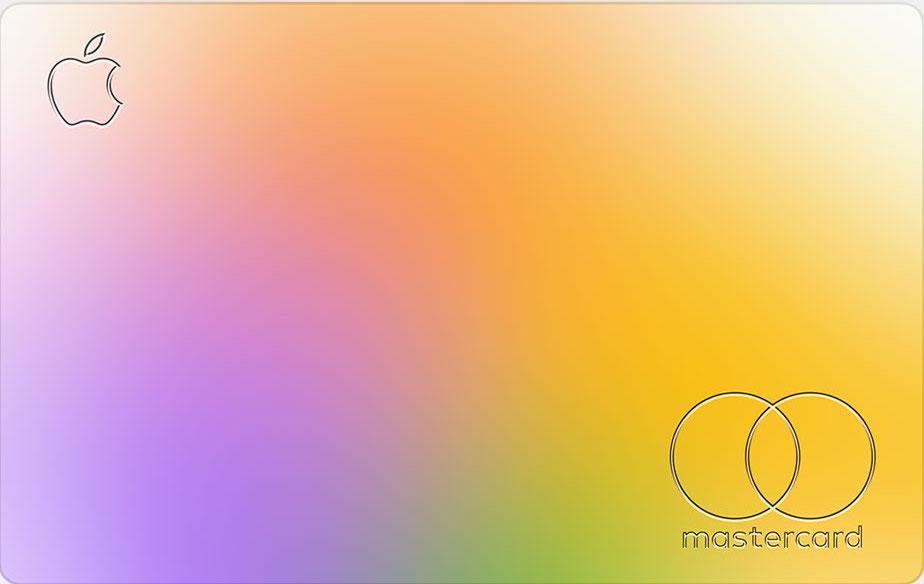 Apple Card image