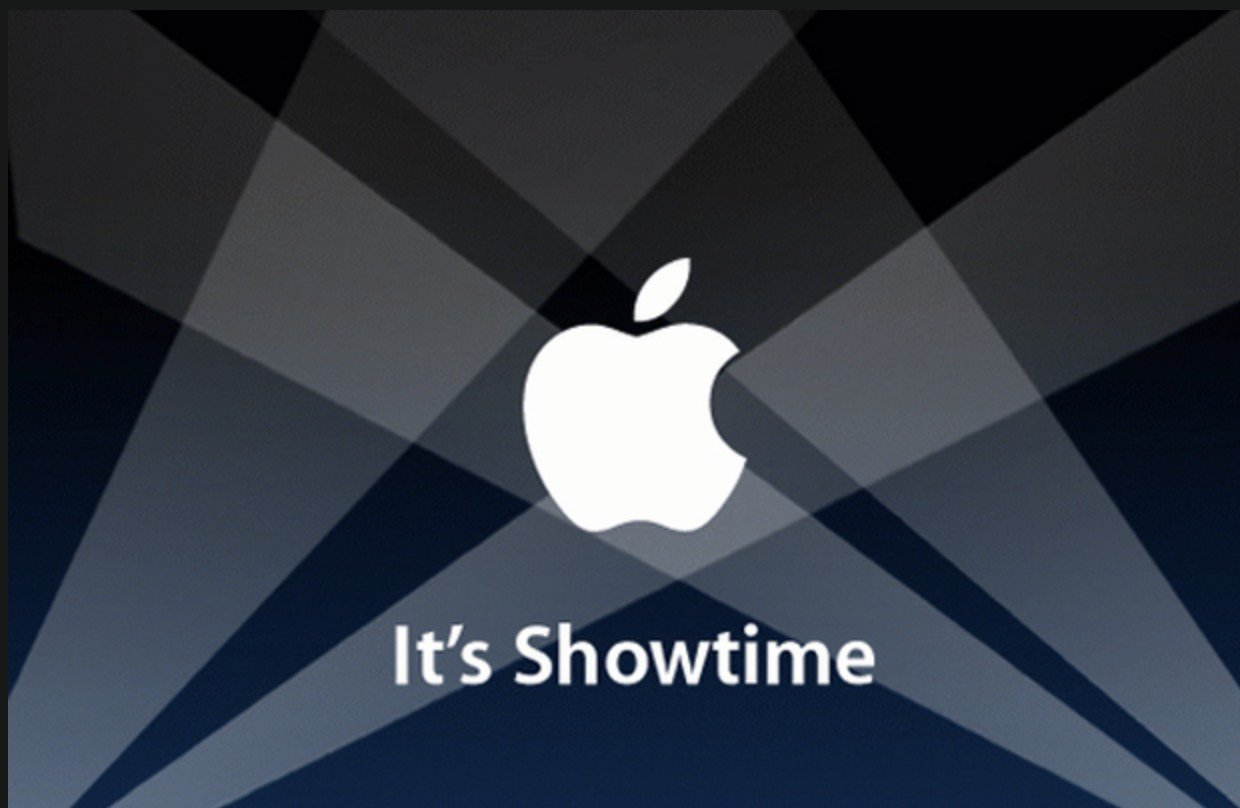 Apple March 25th 2019 Event Invite
