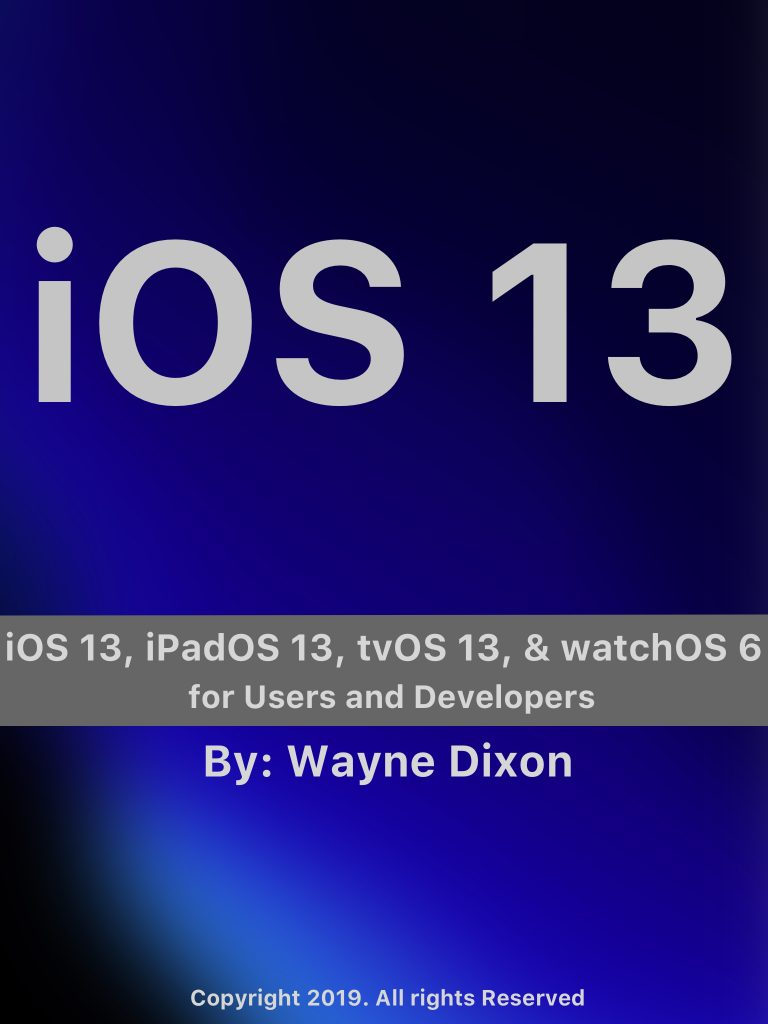 This image has an empty alt attribute; its file name is iOS13.Cover_-768x1024.jpg