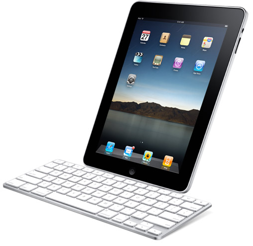 original iPad Keyboard Dock