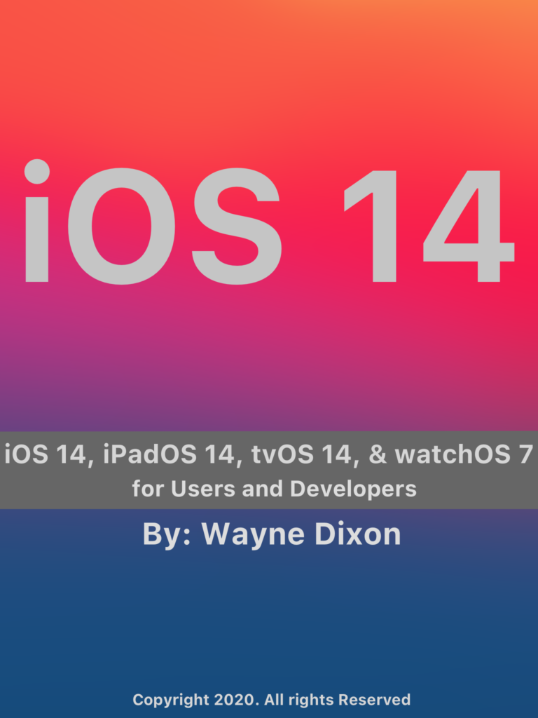This image has an empty alt attribute; its file name is iOS14-Cover-768x1024.png