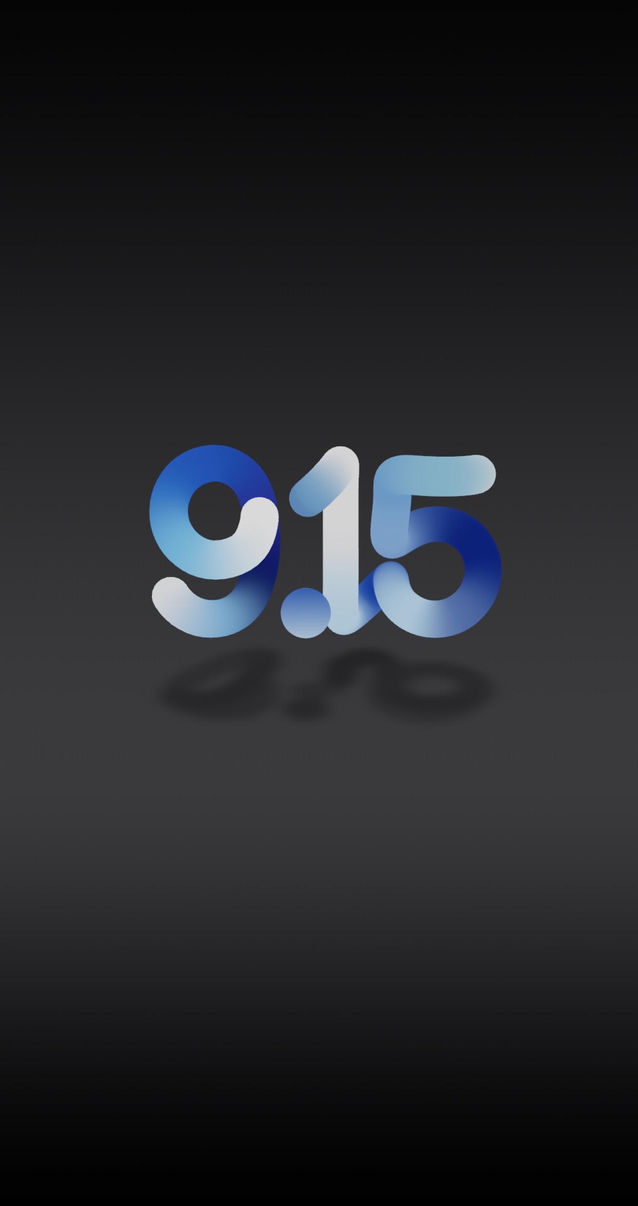 Apple Invites Press to Virtual Event on September 15th, 2020 – Wayne's  Workshop