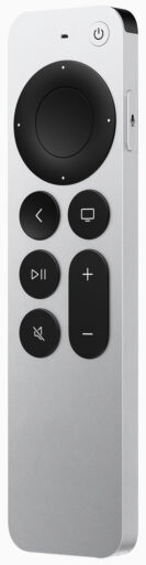 Siri Remote (2021)