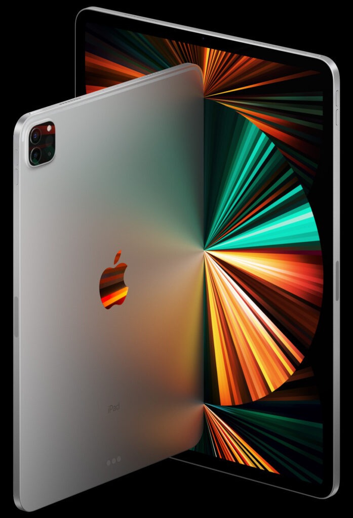2021 iPad Pros