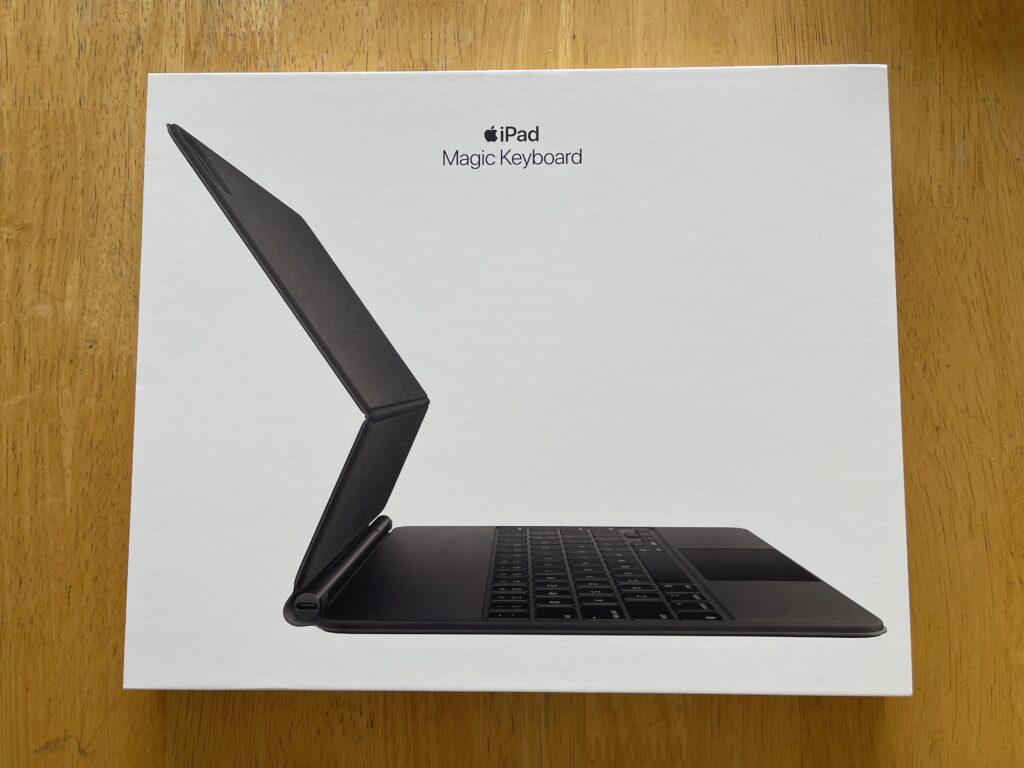 2nd Generation 12.9-inch Magic Keyboard