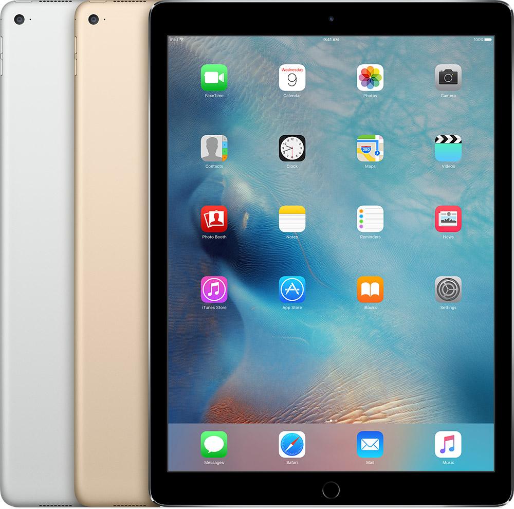 1st Generation 12.9-inch iPad Pro
