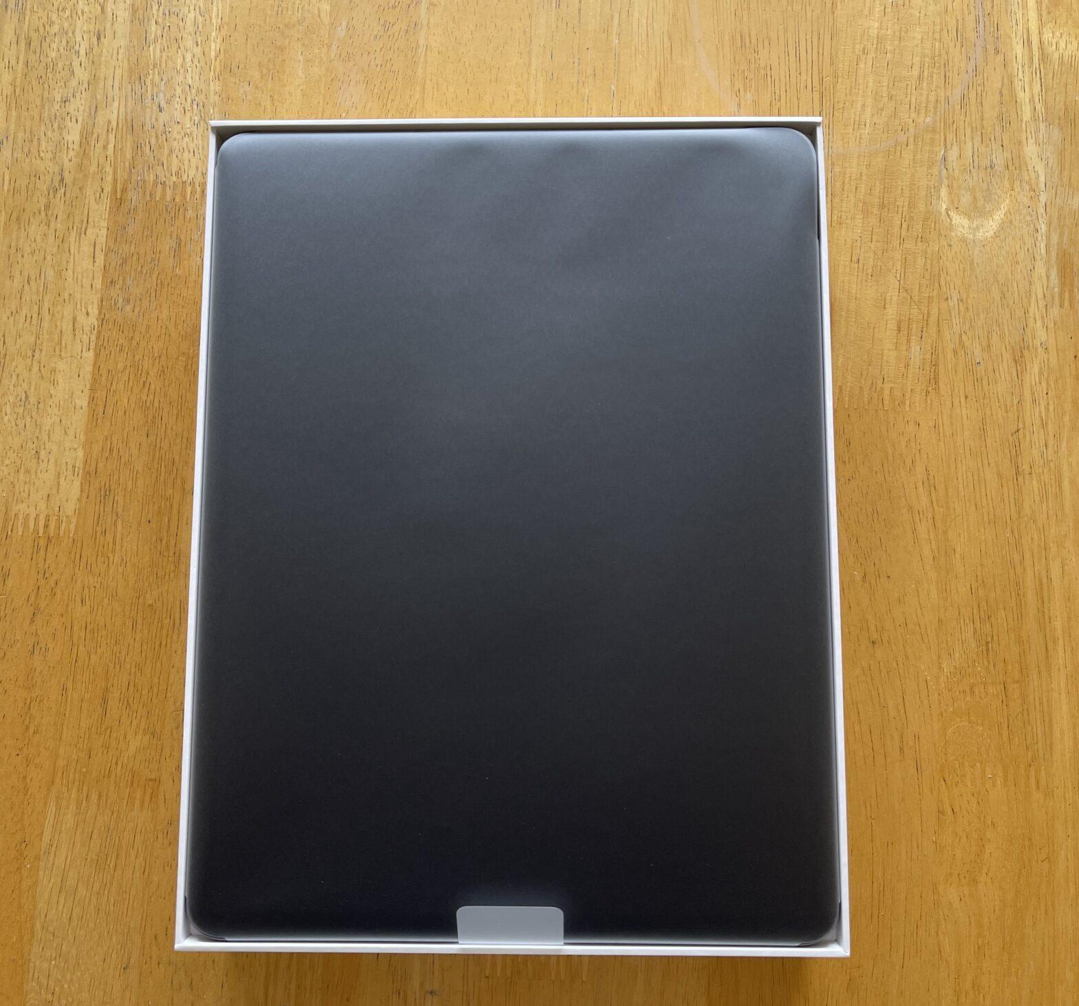 5th Generation iPad Pro in Box