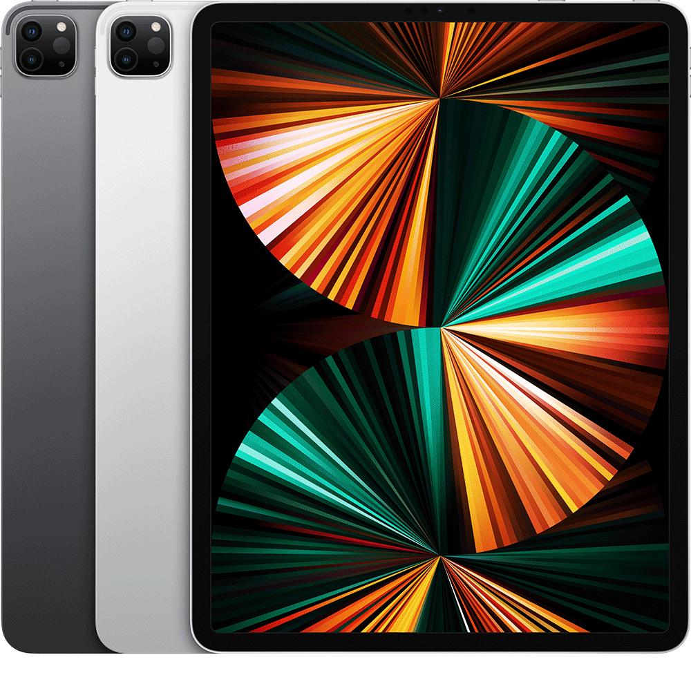 5th Generation 12.9-inch iPad Pro
