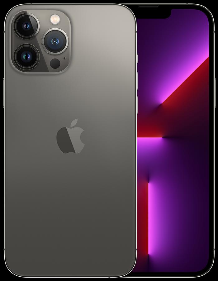 iPhone 13 Pro Max in Graphite