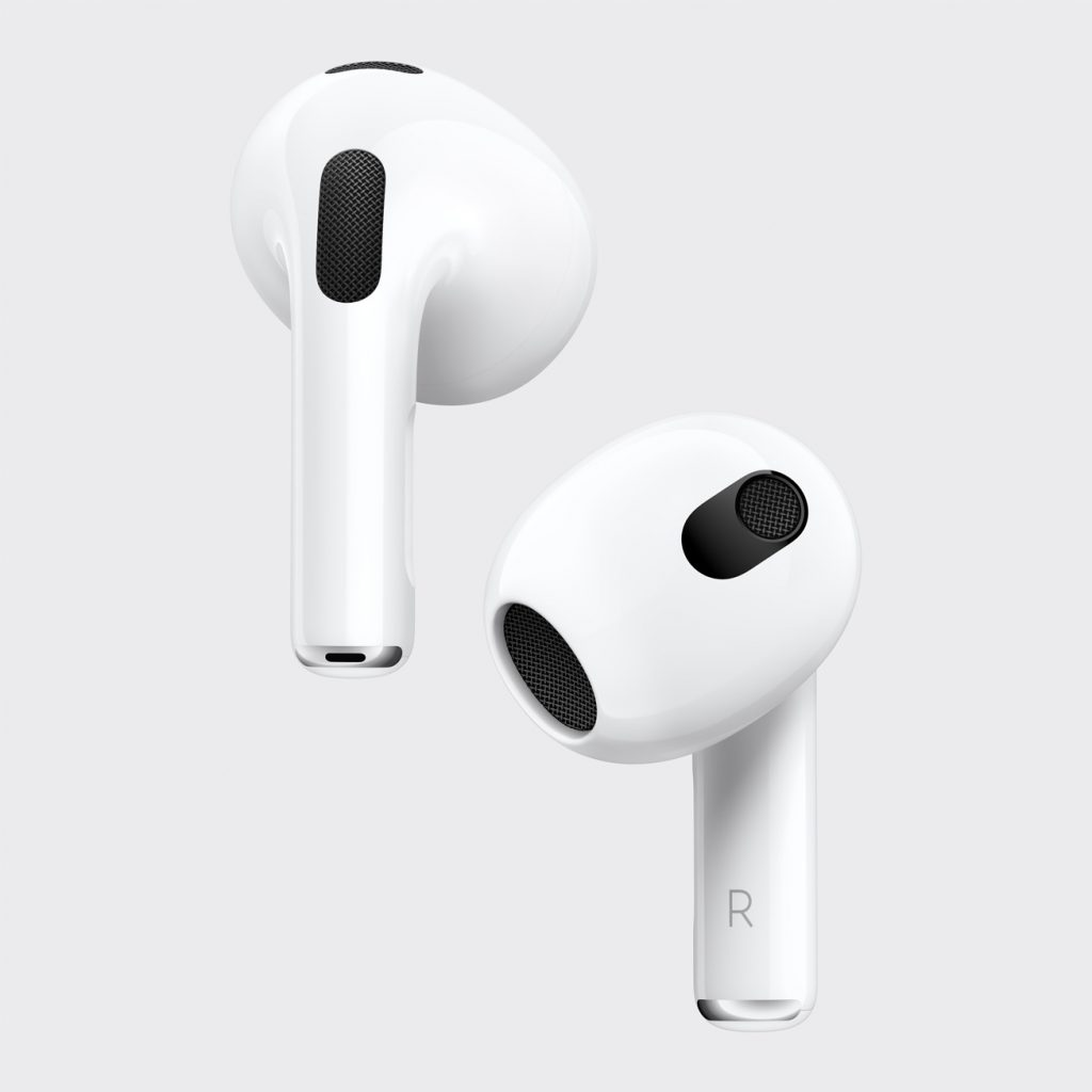 3rd Generation AirPods