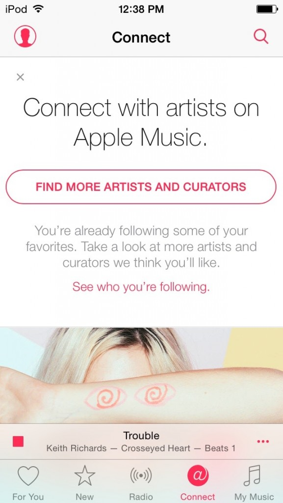 Apple.Music.Connect
