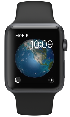 Apple Watch Pre-orders