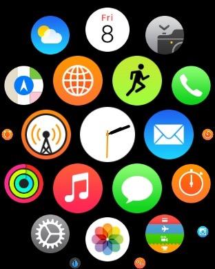 Apple.Watch.Apps
