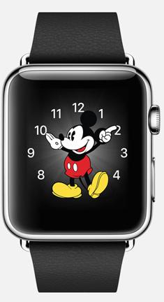 Apple Watch: Release Date