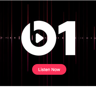 Beats1 Logo