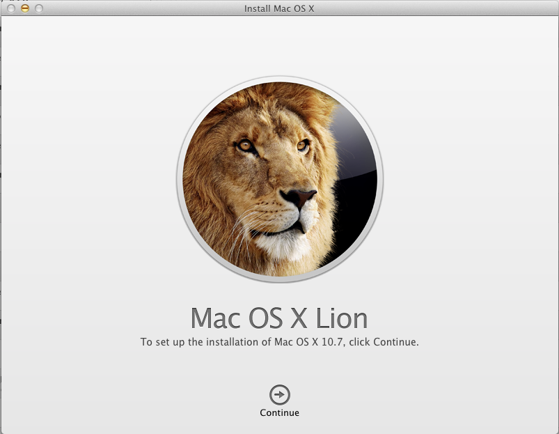 Mac Os X   Lion And Lion Server The Review