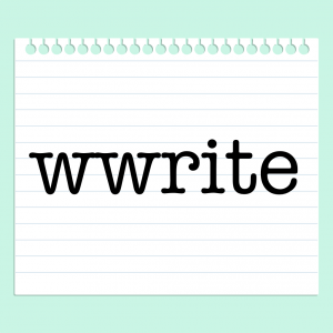 wwrite icon, that's 1024 pixels by 1024 pixels
