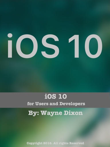 iOS10.Users.Developers