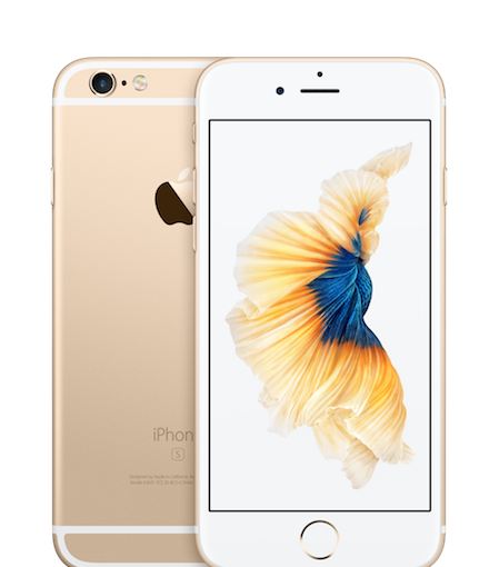 iPhone 6s and iPhone 6s Plus Availability: 10/02/2015 (Evening)
