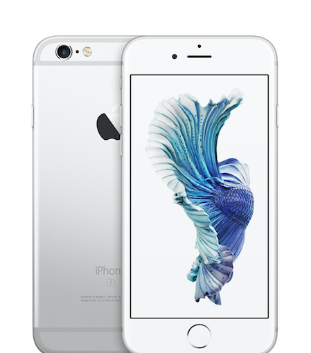 iPhone 6s and iPhone 6s Plus Availability: 10/08/2015 (Evening)