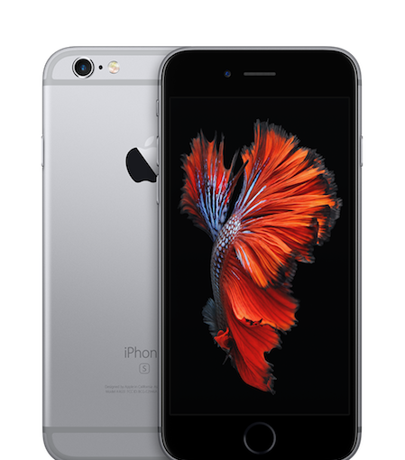 iPhone 6s and iPhone 6s Plus Availability: 10/04/2015 (Evening)