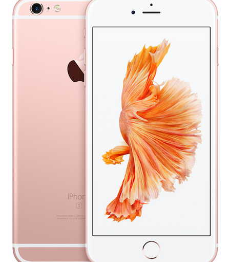 iPhone 6s and iPhone 6s Plus Availability: 09/30/2015 (Evening)