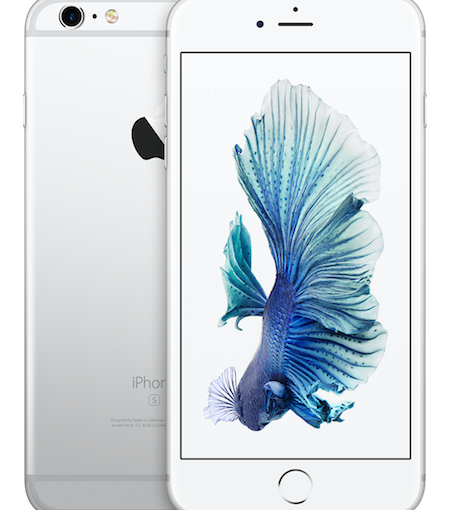 iPhone 6s and iPhone 6s Plus Availability: 10/05/2015 (Evening)