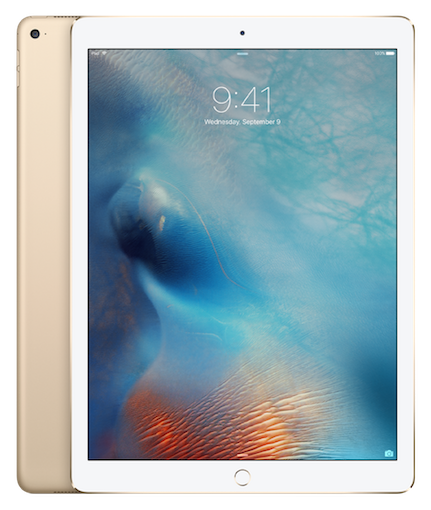 Introducing iPad Pro Availability