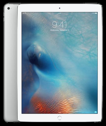 iPad Pro Availability: 01/01/2016 (Morning)