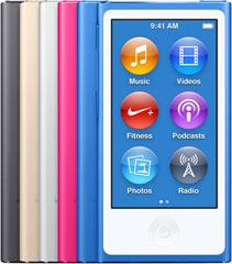 iPod Nano 2015