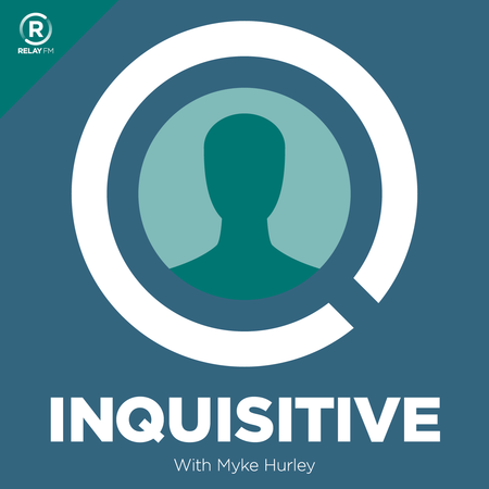 """New Podcast Series: """"Behind the App"""" on Inquisitive"""